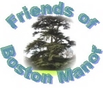 Friends of Boston Manor Park logo