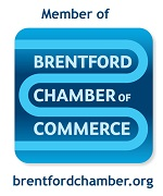 Member of Brentford Chamber of Commerce
