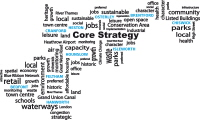 Core Strategy Logo