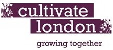 Cultivate London Logo