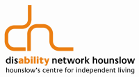 Disabililty Network Hounslow