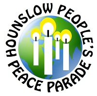 Hounslo People's Peace Parade