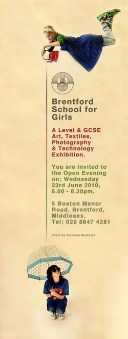 Brentford School for Girls<br>