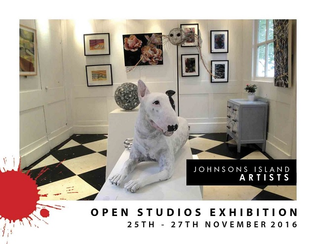 Open Studios Exhibition