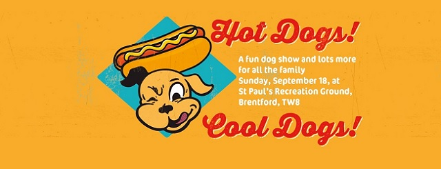 Hot Dogs Cool Dogs