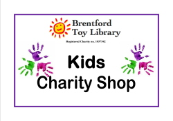 Kids Charity Shop