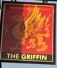 The Griffin Sign