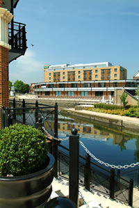 holiday inn brentford