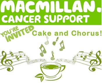 Macmillan Afternoon Tea