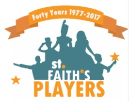 St Faith's Players forty years