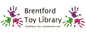 Brentford Toy Library Logo